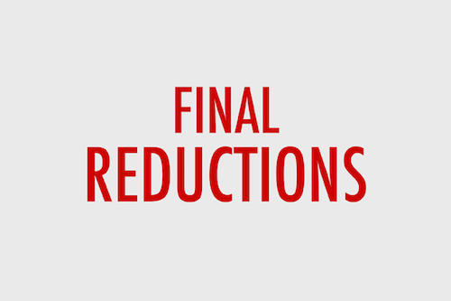 Swegway Hoverboard Sale, Final Reductions