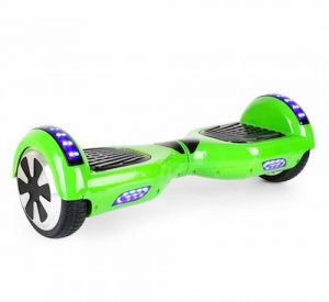 UK Swegway Sale Disco Hoverboard with Lights for sale