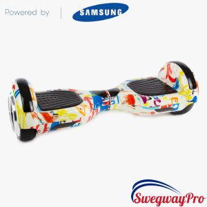 SPLASH Classic Swegway Hoverboard Sale UK