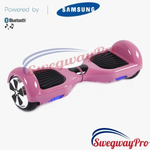 Hoverboard for sale UK Classic Pink M1