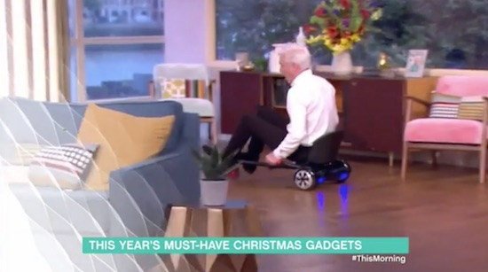 This Morning Must Have Christmas Gadget