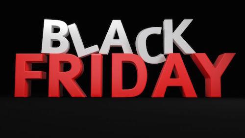 Black Friday Hoverboard Sale UK Swegway Deals