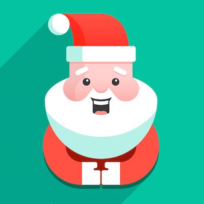 Santa Toys, Xmas Festive Swegway Sale Hoverboard Gifts