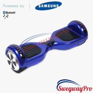 BLUE DISCO HOVERBOARD UK SALE
