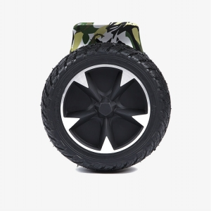 Hoverboard Off-Road Hummer Wheel