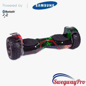 LIGHTNING Megatron Swegway Hoverboard Sale UK