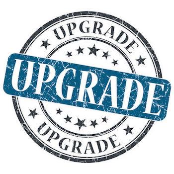 Premium Hoverkart Upgrade Hoverboard Swegway Sale