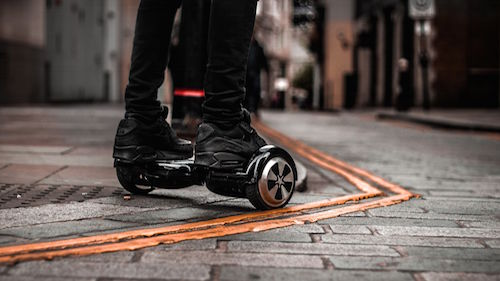 UK Swegways 2018 Hoverboards Sale
