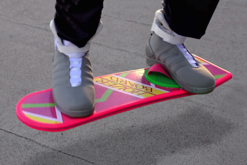 Hoverboards how work Swegway-Pro