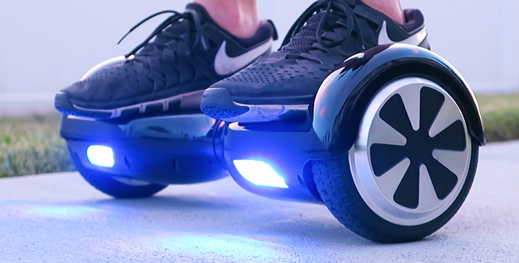 Hoverboards, Swegways, Scooters UK