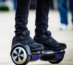 Best Hoverboards UK