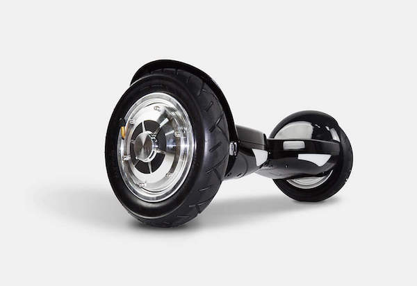 Best Size Hoverboard Wheel