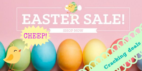 Easter Holidays Hoverboard Swegway Sale