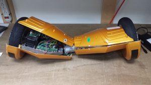 Swegway Hoverboard Repairs UK