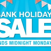 May Bank Holiday Hoverboard Sale UK Swegways for Sale