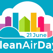 Clair Air Day 2018 Hoverboard Sale