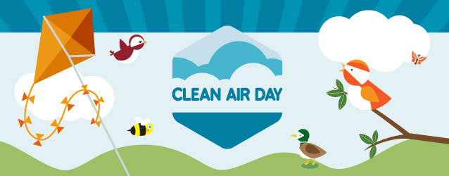 Clean Air Day 2018 Hoverboards UK