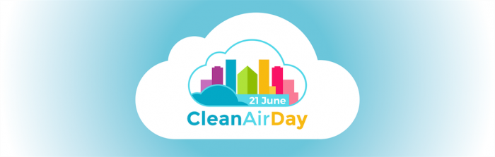 Clean Air Day Hoverboard Sale