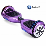 HOVERBOARDS self-balancing scooters UK