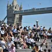 Hot weather UK Hoverboard Sales Soar