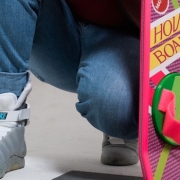 HISTORY OF THE HOVERBOARD UK SWEGWAYS