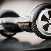 Hoverboard Hype UK Swegways Hoverboards