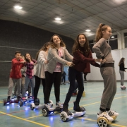 Hoverboard Party ideas UK