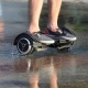 Hoverboard weather rain