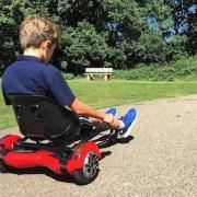 Hoverkart Bundle Sale UK Swegways Hoverboards Go-Kart