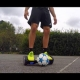 crazy Hoverboard football UK Swegways