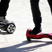 difference between Segway Hoverboard UK