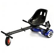 turn Hoverboard to Go-Kart Hoverkart UK Swegways