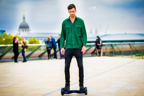 Amazon Hoverboards UK