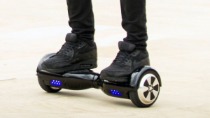 Best Hoverboards UK Hoverboard