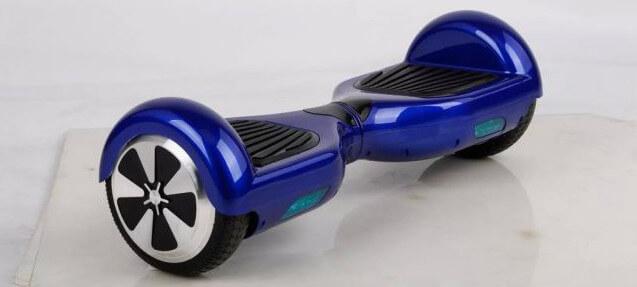 Hoverboards Dominate Christmas Sales UK Swegway