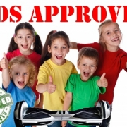 Reasons Why You Should Buy Hoverboard for Your Child