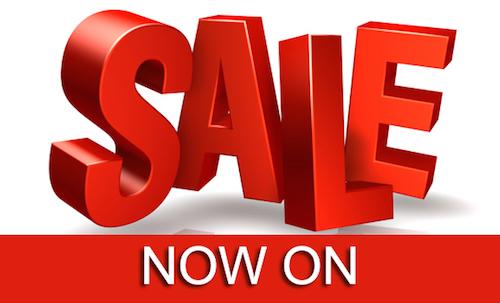 September 2018 Hoverboard Sale UK