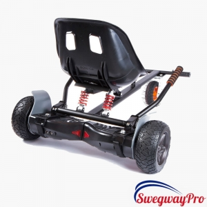 Suspension Hoverkart 2018 UK