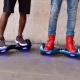 Top Hoverboard Trick Videos