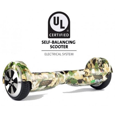 What are UL Certified Hoverboards? UK Swegways Sale