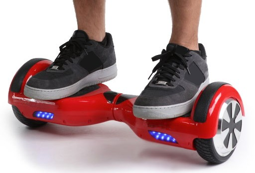 What are UL Certified Hoverboards?