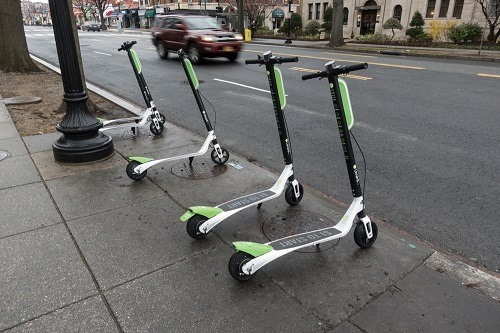 How do Electric Scooters work?