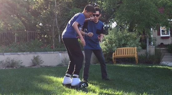 Learn how to HOVERBOARD in Minutes UK
