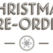 Pre-Order Guaranteed Xmas Delivery before christmas
