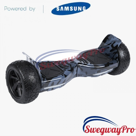 HOVERBOARDS UK Black Camo Hummer Hoverboard Sale