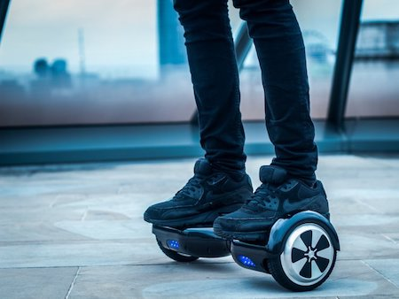 Hoverboards UK Models which one