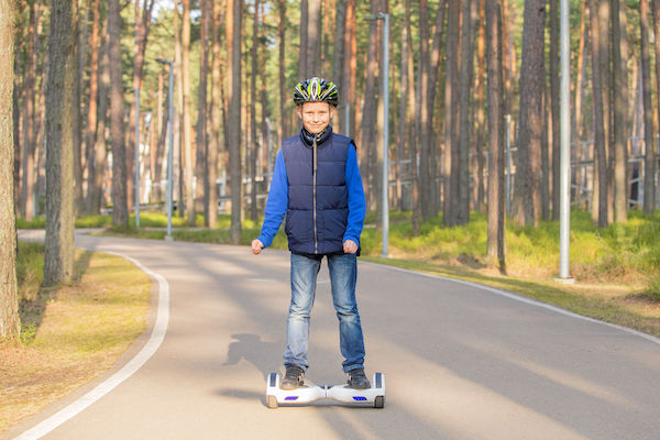 which Hoverboards UK Models should choose