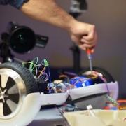 Repair Hoverboards UK Swegway Repairs