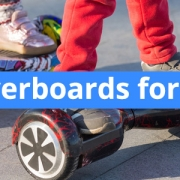 Bets Hoverboards for Kids