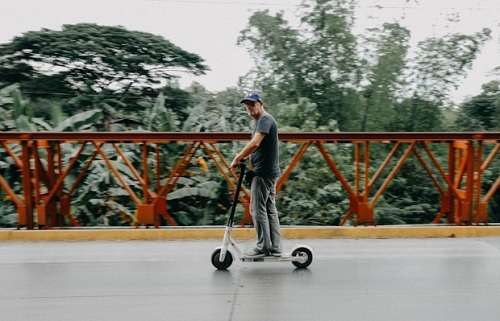 Tips for Electric Scooter Beginners HOVERBOARD PRO